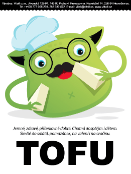 Tofu fresh