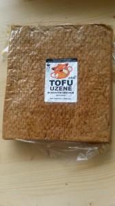 Tofu uzené gastro