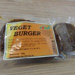 Veget burger
