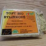 Bio Tofu Bylinkové