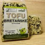 Tofu Bretaňské