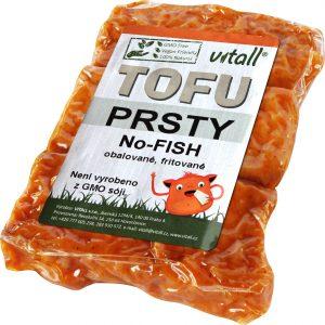 Tofu prsty
